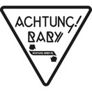 Logo Achtung! Baby
