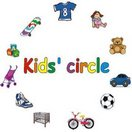Logo Kids' Circle kringloop