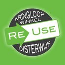 Logo Kringloopwinkel Re-Use