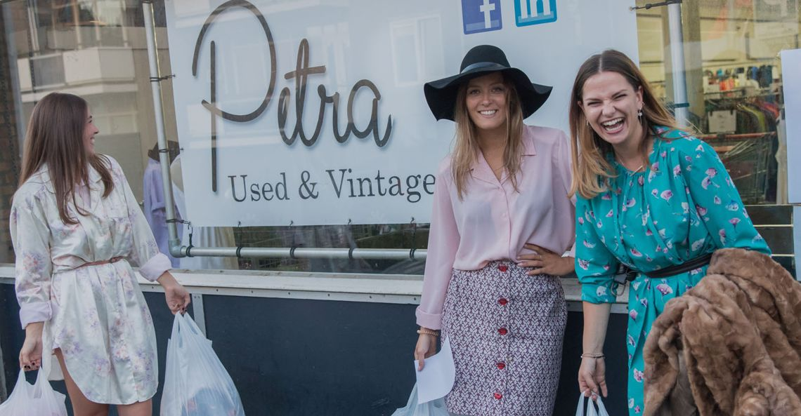 Petra Used & Vintage Clothing